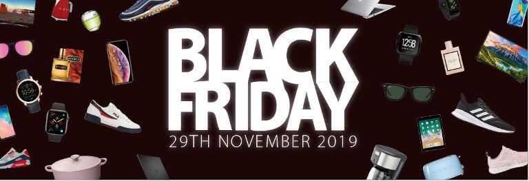 Black Friday Deutschland Beste Angebote 2