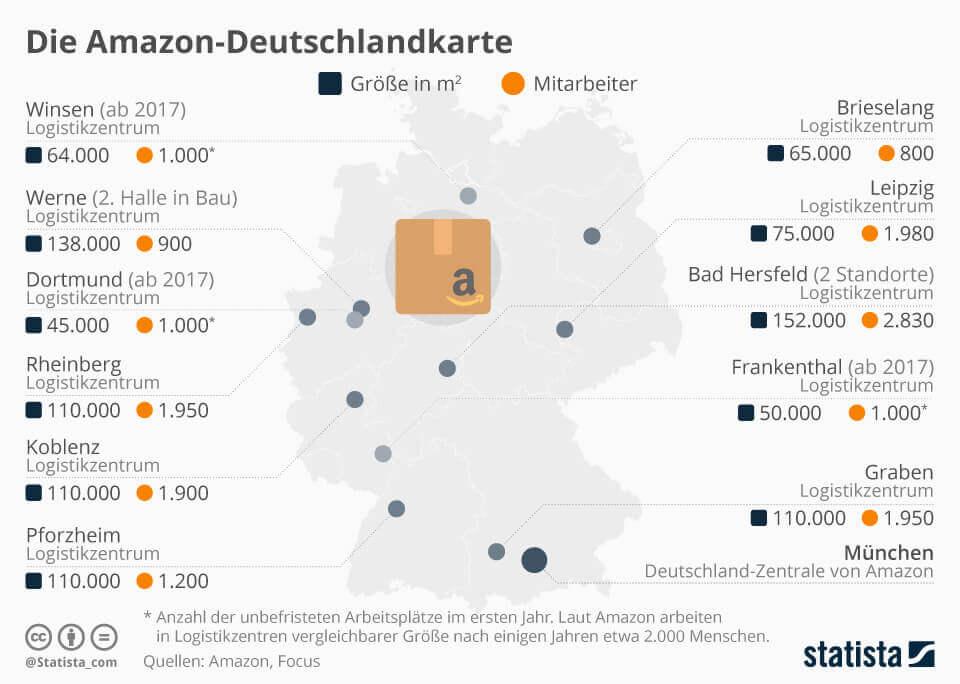 Black Friday Deutschland Amazon 2