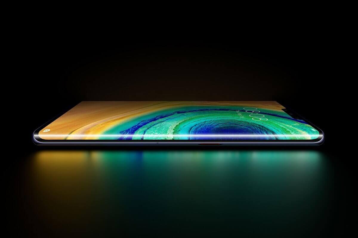 Black Friday Deutschland 2020 Huawei Mate 30 Pro 3