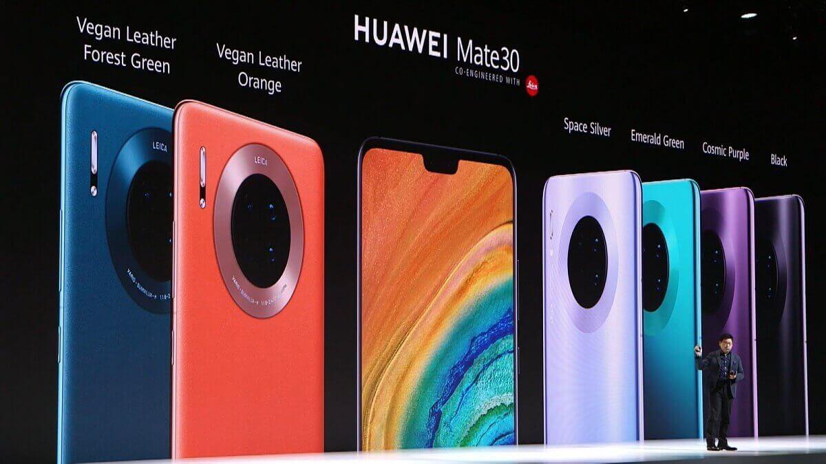 Black Friday Deutschland Huawei Mate 30 Pro