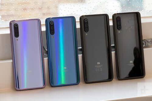 Black Friday Deutschland Xiaomi Mi 9 Pro 2
