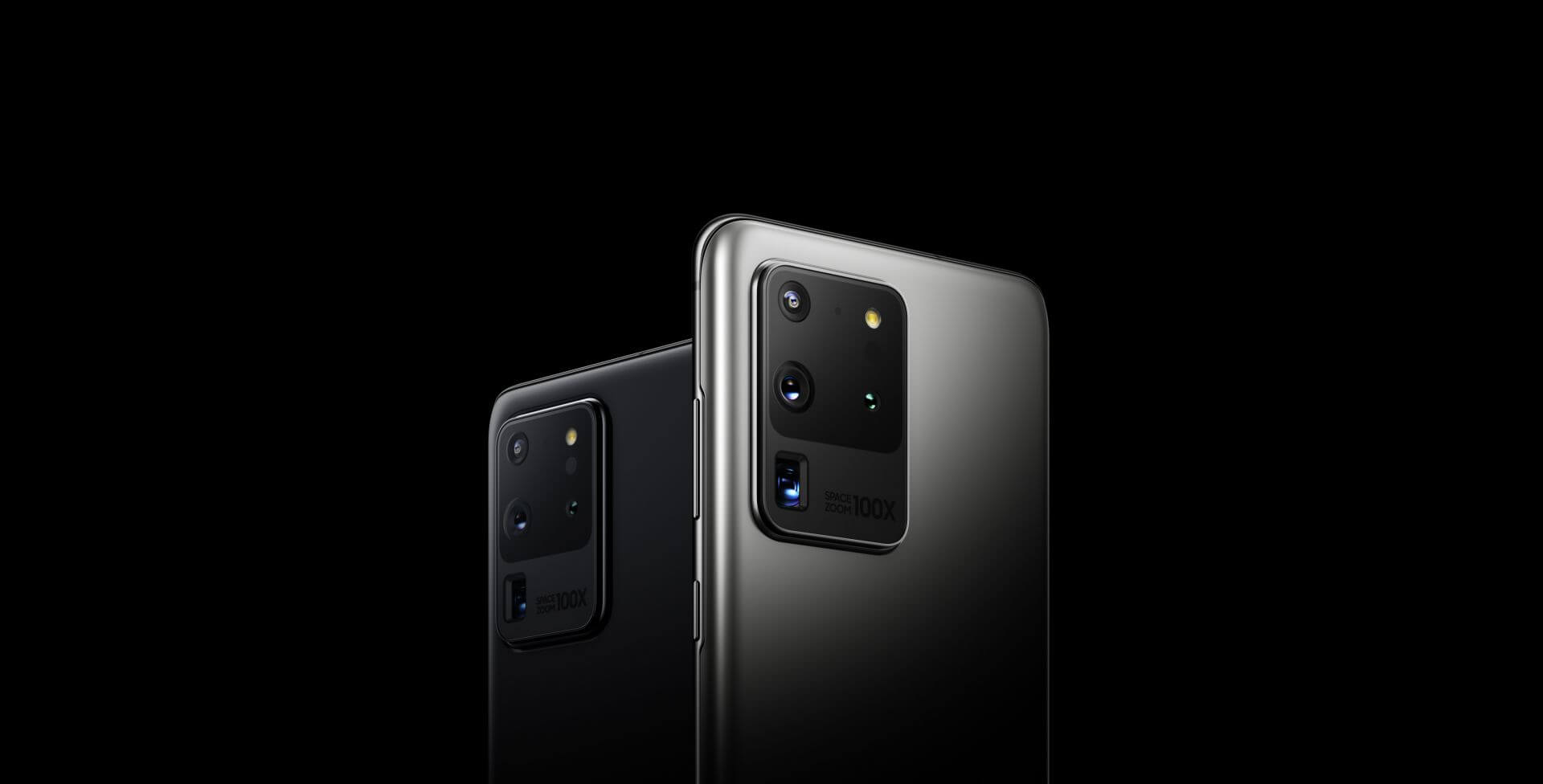 Black Friday Deutschland Samsung Galaxy S20