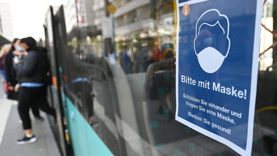 Black Friday Deutschland Coronavirus 2